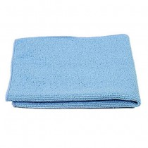 Optima General Purpose Microfibre Cloths Blue