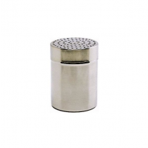 Stainless Steel Shaker Large 4mm Holes