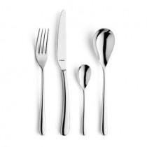 Amefa Newton Soup Spoons