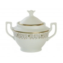 Classic Vine Sugar Bowl with Lid 30cl