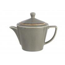 Porcelite Seasons Storm Conic Teapot 50cl / 18oz