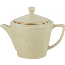 Porcelite Seasons Wheat Conic Teapot Spare Lid
