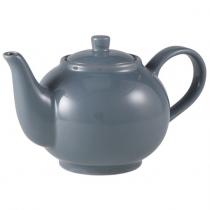 Teapot Grey 15.75oz