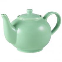 Teapot Green 15.75oz