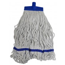 Stayflat Looped Mop Head 16oz Blue