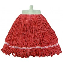 SYR Syrtex Interchange Changer Mop Head 341g Red