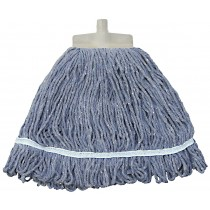 SYR Syrtex Interchange Changer Mop Head 341g Blue