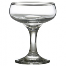 Genware Champagne Saucer 15.5cl / 5.5oz