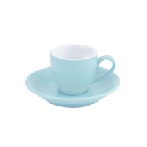 Mist Bervande Intorno Espresso Saucer 12cm