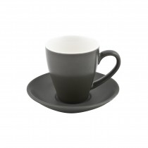 Slate Bevande Cono Coffee Cups 7oz
