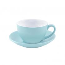 Mist Bevande Intorno Cappuccino Cups 7oz