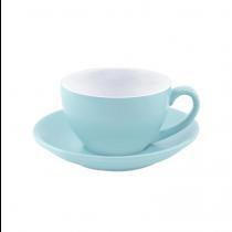 Mist Bevande Cono Coffee Saucers 14cm