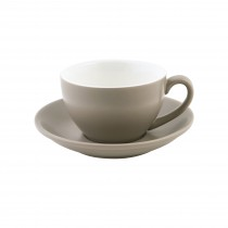 Stone Bevande Saucer For Large Cappuccino Cup 15cm