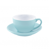 Mist Bevande Saucer For Large Cappuccino Cup 15cm