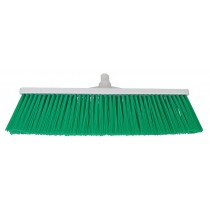 "Yard Broom Head Interchange 19.5"" Green"
