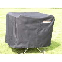 Cover for Cinders Slimfold SG80 Barbecue