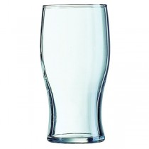 Tulip Beer Glass 20oz 58.5cl