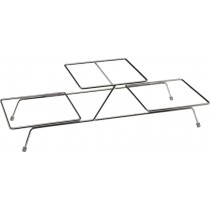 Float Buffet Stand Small 55.5 x 19 x 17.5cm
