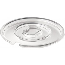 APS Float Clear Round Bowl Cover 20.5cm
