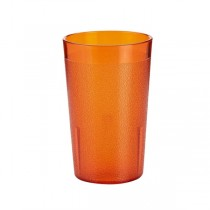 Polycarbonate Hiball Tumbler Red 10oz / 28cl