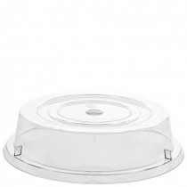 Carlisle Clear PC Plate Cover 30cm