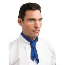 Whites Coloured Neckerchief Blue
