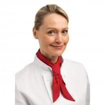 Whites Coloured Neckerchief Red