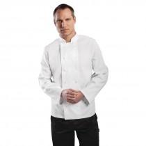 Whites Vegas Long Sleeve White Chefs Jacket