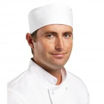 Whites Chefs Skull Cap White