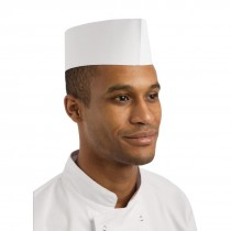 Disposable Chefs Forage Hats
