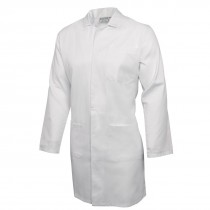 Whites Unisex Lab Coat White