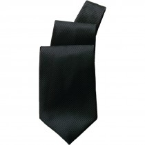 Chef Works Uniform Tie Black
