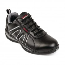 Slipbuster Safety Trainers Black