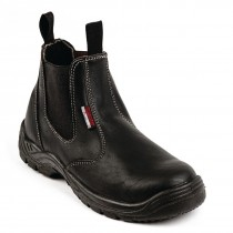 Slipbuster Dealer Boots Black