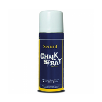 Securit Chalk Spray White 200ml