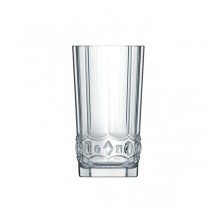Cristal D'Arques Allure Hiball Glass 12.7oz 36cl