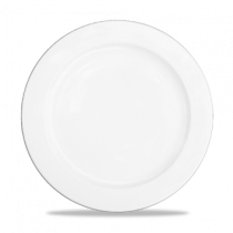 Churchill Alchemy Fine China Plates 254mm