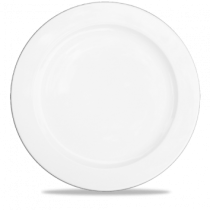 Churchill Alchemy Fine China Plates 330mm