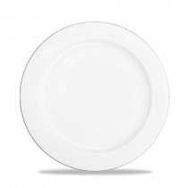 Churchill Alchemy Fine China Plates 230mm