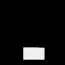 Churchill Alchemy Balance Rectangular Buffet Tray 17 x 10cm