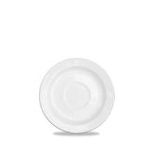 Churchill Alchemy Fine China Coffee Saucer 12.8cm