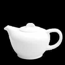 Churchill Alchemy Fine China Tea Pot 1 Litre