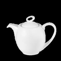 Churchill Alchemy Rush Fine China Coffee Pot Replacement Lid