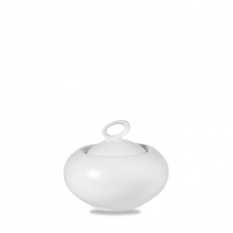 Churchill Alchemy Sequel Fine China Covered Sugar Bowl
