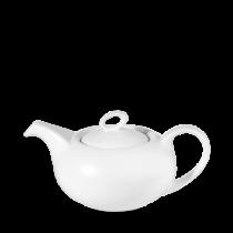 Churchill Alchemy Rush Fine China Teapot Replacement Lid