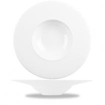 Churchill Alchemy Ambience Fine China Medium Rim Bowl 31.7cm