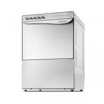 Kromo AQUA50BT Dishwasher with Break Tank & Gravity Drain - 500mm Basket