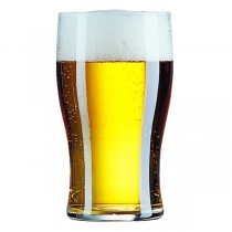 Tulip Beer 10oz 29cl CE 1/2pt