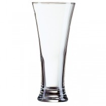 Martigues Pilsner Glasses CE 1/2 Pt 10.2oz 29cl