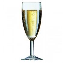 Savoie Champagne Flute 17cl 6oz
